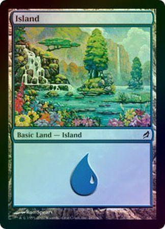Magic The Gathering Island Home